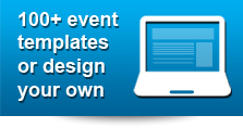 100+ Event Templates or design your own