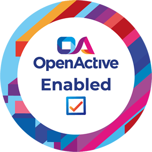 OpenActive Enabled Logo