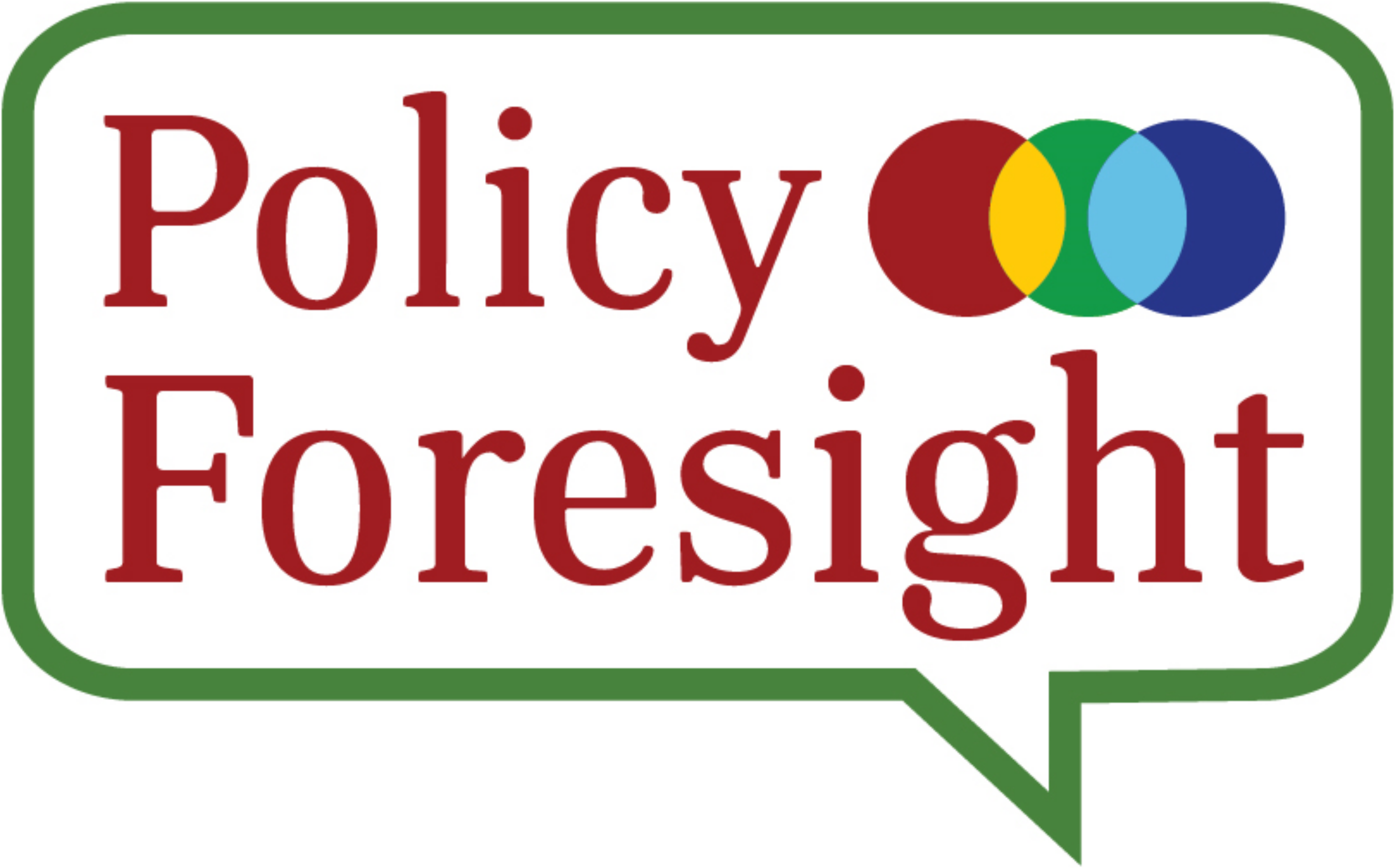 Policy Foresight